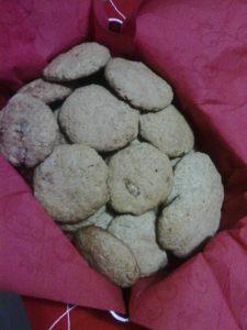 Integralni keks